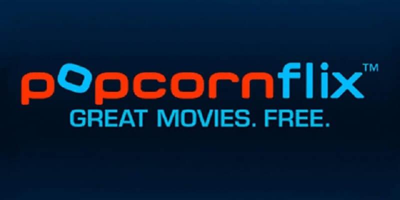 在Iphone Popcornflix上免费观看电影