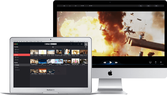Change Default Video Player Mac Video