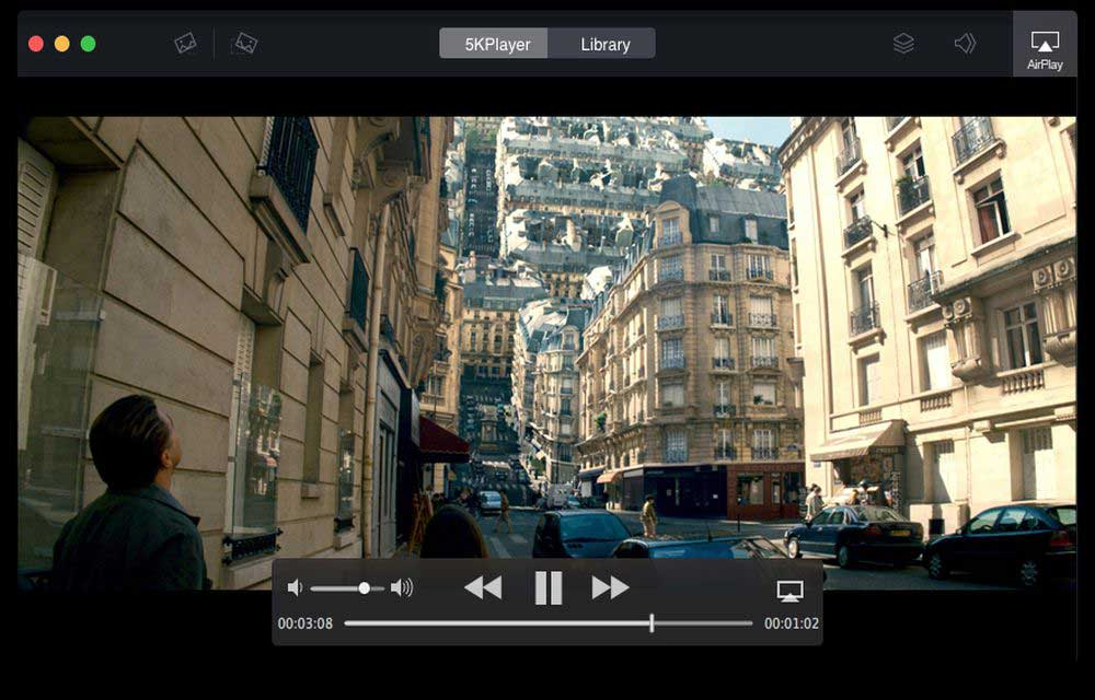 Change Default Video Player Mac