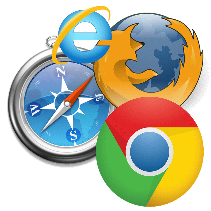 Clear Cache On Mac Browsers