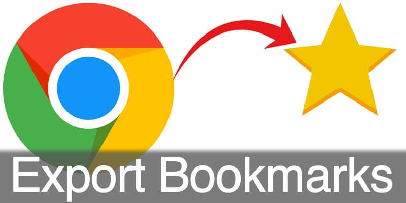 Export Bookmarks from Google Chrome on Mac – A Quick and