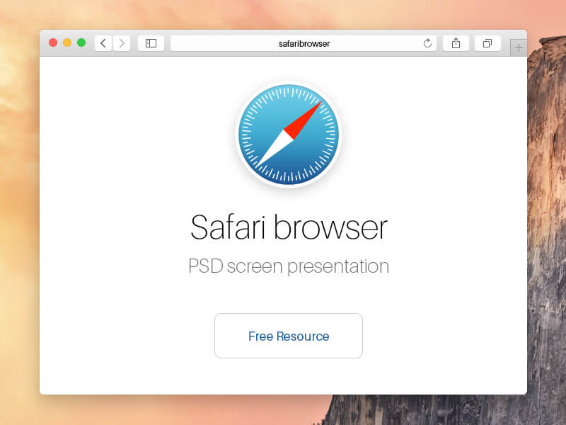 导出书签Google Chrome Mac Safari