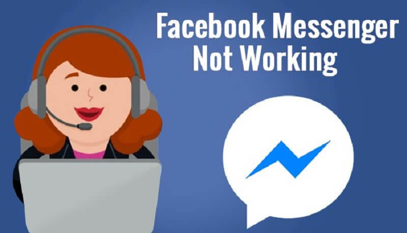 An Ultimate Guide On Facebook Messenger Issues