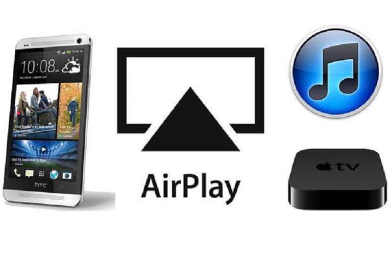Fixing Airplay Not Showing On Mac