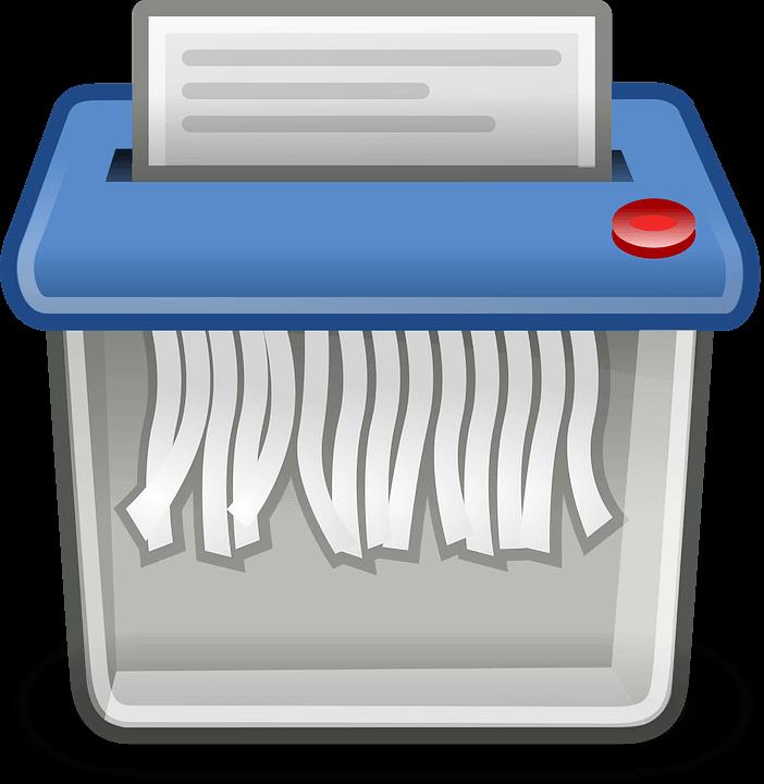 在Mac空安全地清空垃圾
