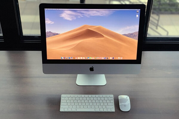 Use Imac As Monitor