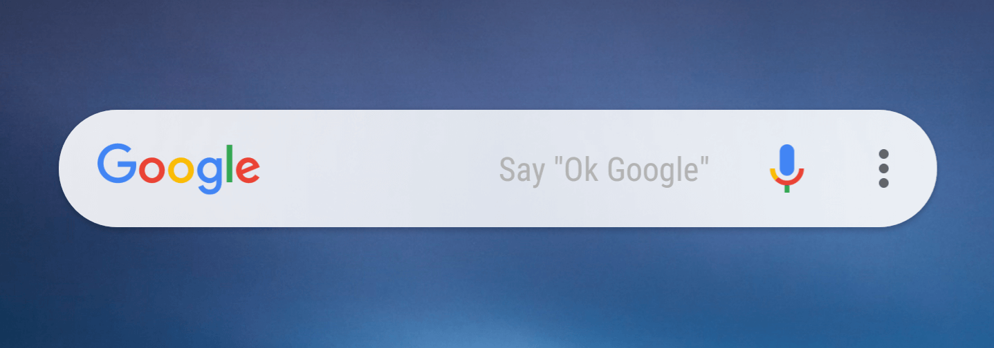 How to Remove Google Search Bar on Android