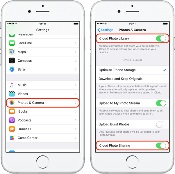 activate-icloud-photo-share