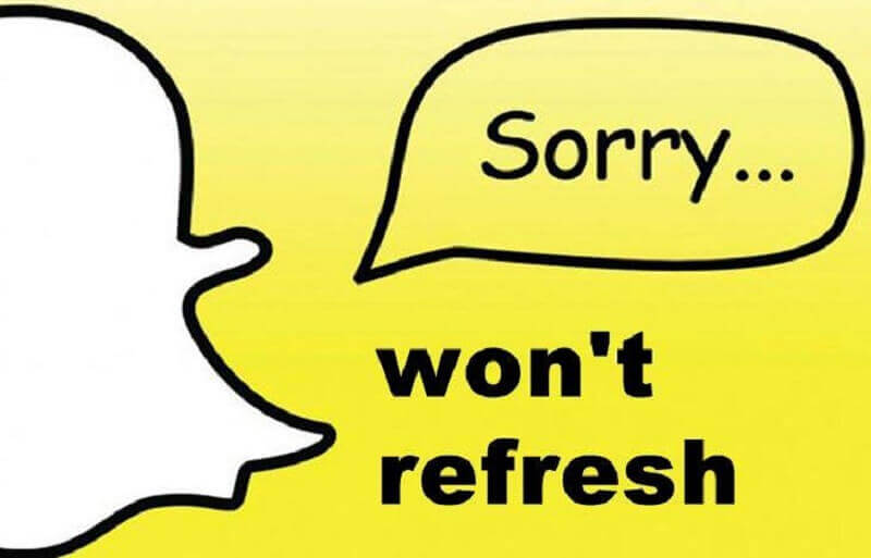 Snapchat is not working? Top Fixes For Your Favorite App