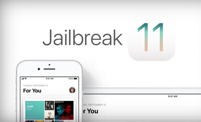 Activer votre Iphone Apply Jailbreak