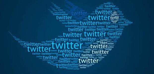 Twitter的标志