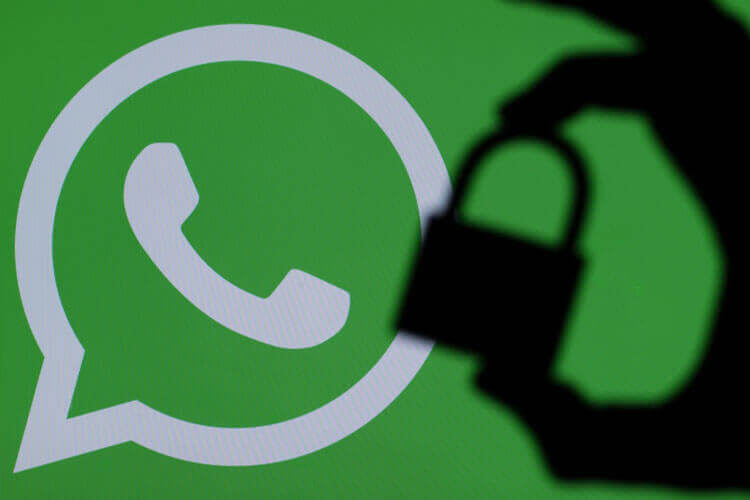 Add Contacts Whatsapp Security