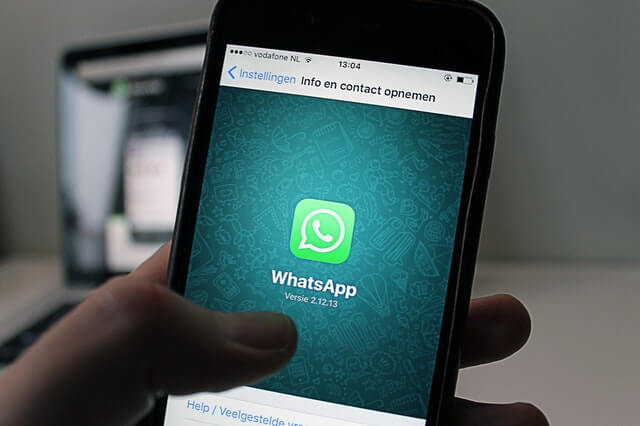 como fazer backup whatsapp iphone google drive