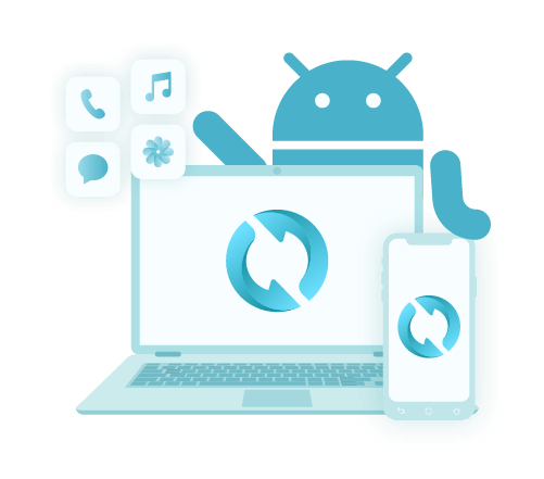FoneDog Android Data Backup & Restore