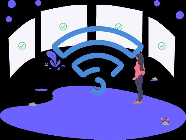 無線數據傳輸